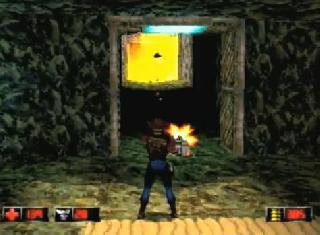 Screenshot Thumbnail / Media File 1 for Duke Nukem - Time to Kill [U]